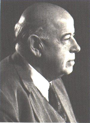Photo of N.Kaldor