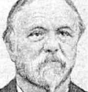 ジョルジュ・ユージーン・ソレル (Georges Eugène Sorel, 1847-1922