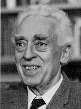 Photo of P.Sraffa